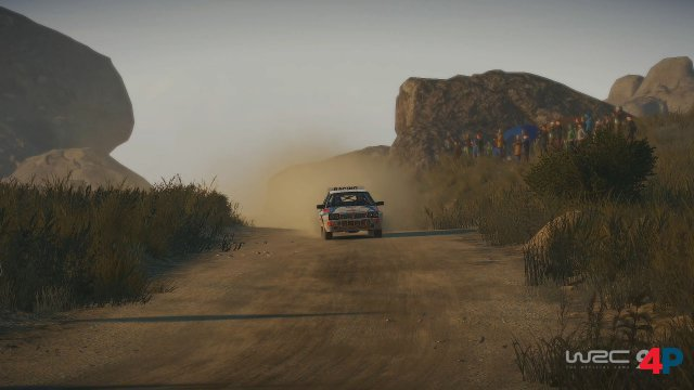 Screenshot - WRC 9 - The Official Game (PC, One) 92623402