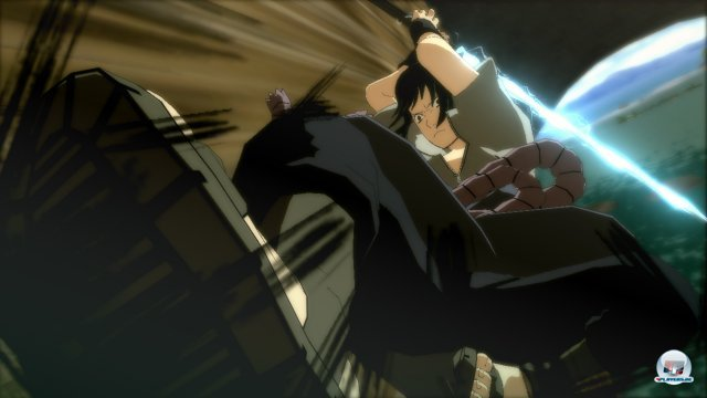 Screenshot - Naruto Shippuden: Ultimate Ninja Storm 3 (360) 92406342