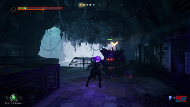 Screenshot - Darksiders 3 (PC) 92577322