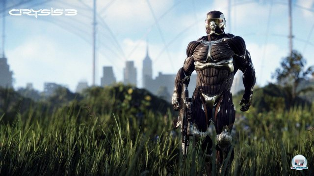 Screenshot - Crysis 3 (360) 92453147