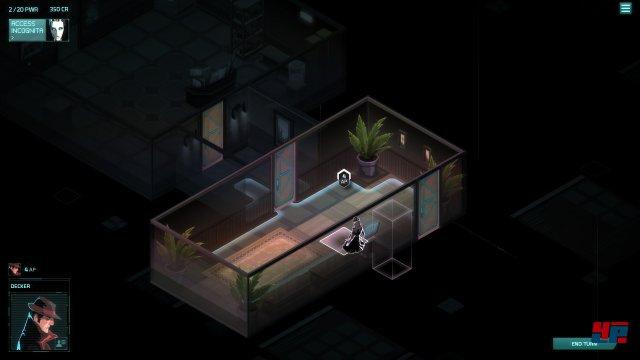Screenshot - Invisible, Inc. (PC) 92505055
