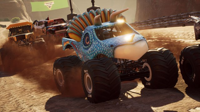 Screenshot - Monster Jam Steel Titans 2 (PC, PS4, Stadia, Switch, One) 92632698