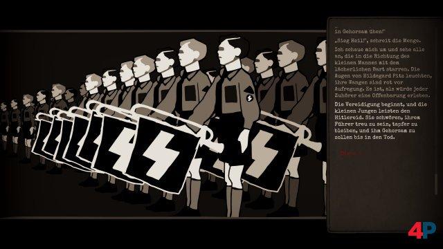 Screenshot - Through the Darkest of Times (PC) 92605018