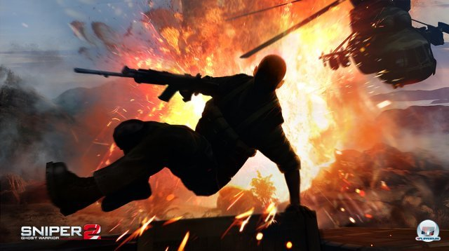 Screenshot - Sniper: Ghost Warrior 2 (PC) 2290917