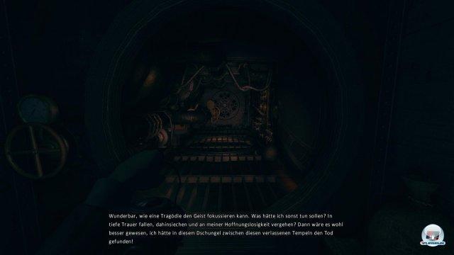 Screenshot - Amnesia: A Machine for Pigs (PC) 92468675