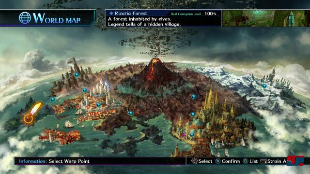 Screenshot - Death end re;Quest (PS4) 92583157