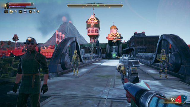 Screenshot - The Outer Worlds (Switch) 92614892