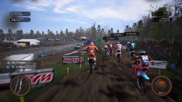 Screenshot - MXGP 2020 (PlayStation5) 92632925