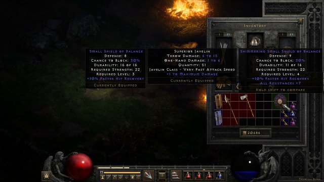 Screenshot - Diablo 2 Resurrected (PC) 92639505