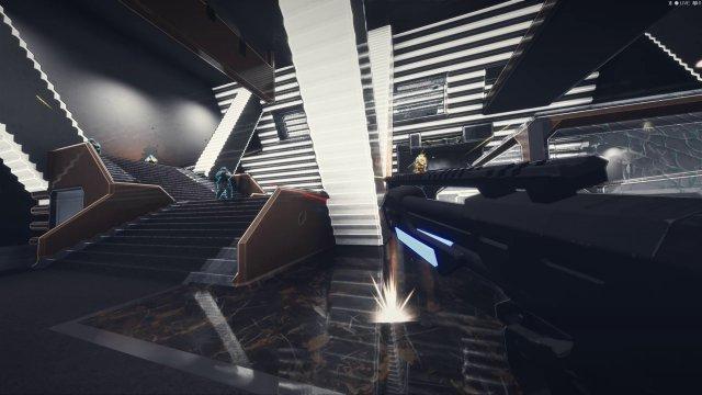 Screenshot - Severed Steel (PC)