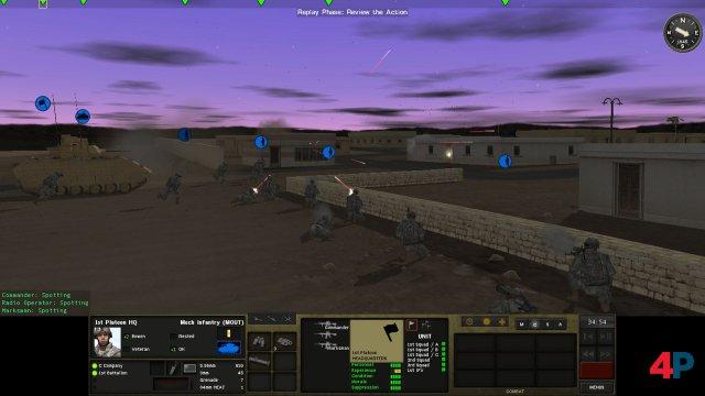 Screenshot - Combat Mission Shock Force 2 (PC)