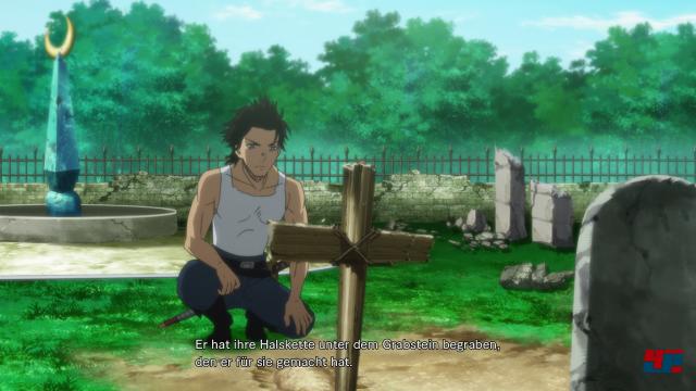 Screenshot - Black Clover: Quartet Knights (PS4) 92574348