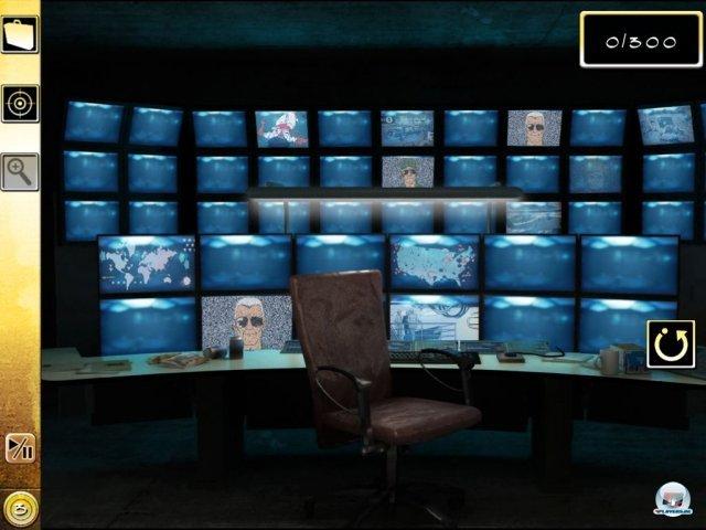 Screenshot - XIII: Lost Identity (PC) 2289612