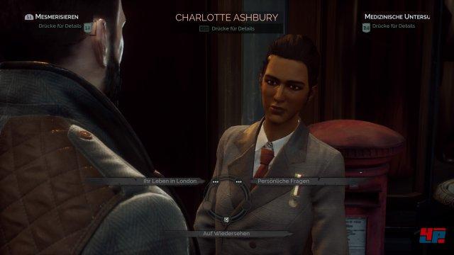 Screenshot - Vampyr (PlayStation4Pro) 92566507