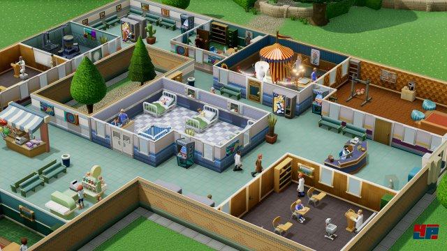Screenshot - Two Point Hospital (PC) 92569838