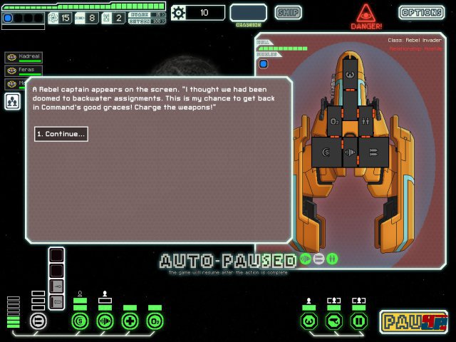 Screenshot - FTL: Faster Than Light (iPad) 92479791