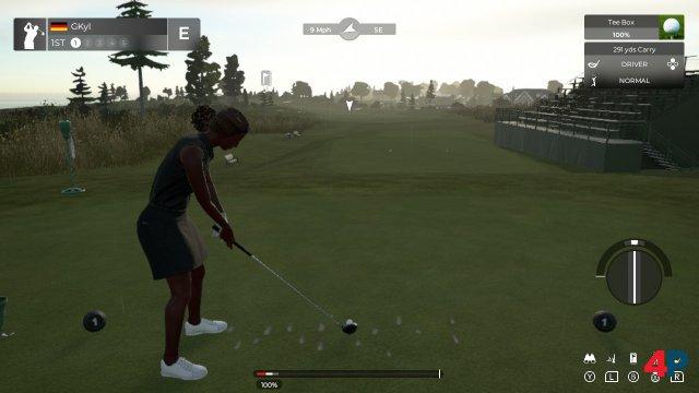 Screenshot - PGA Tour 2K21 (Switch) 92621941