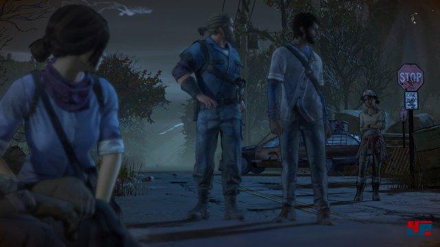 Screenshot - The Walking Dead: A New Frontier (PC) 92538054