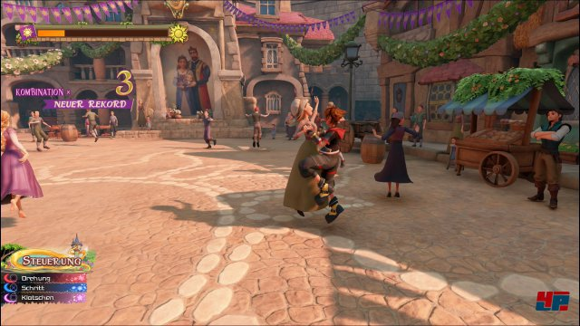 Screenshot - Kingdom Hearts 3 (PS4) 92581327
