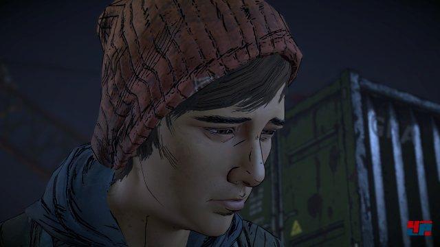 Screenshot - The Walking Dead: A New Frontier (PC) 92538029