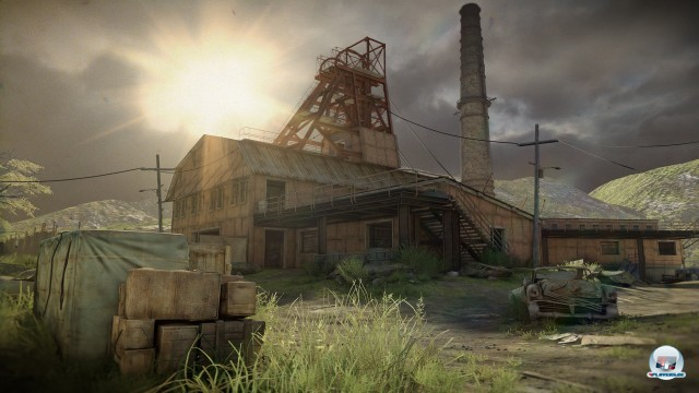 Screenshot - Resistance 3 (PlayStation3) 2245397