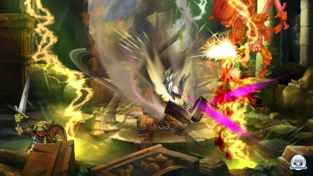 Screenshot - Dragon's Crown (PlayStation3) 92459532