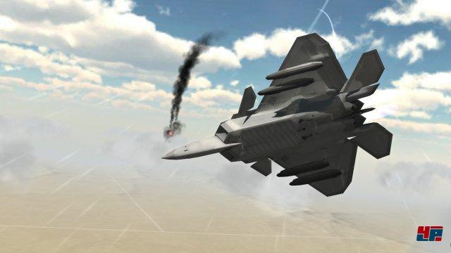 Screenshot - Vertical Strike (PC) 92568889