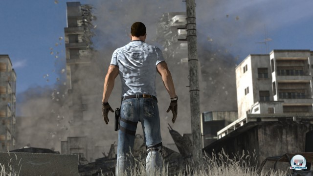 Screenshot - Serious Sam 3: BFE (PC) 2243769