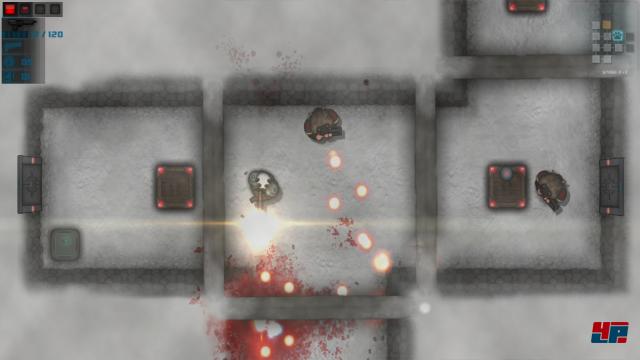 Screenshot - Feral Fury (Linux) 92545643