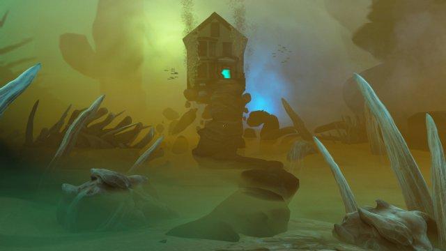 Screenshot - Call of the Sea (XboxSeriesX) 92630720