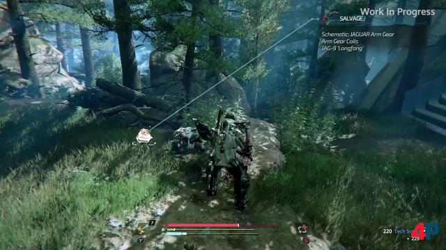 Screenshot - The Surge 2 (PC) 92589531