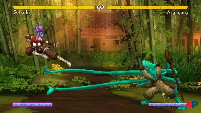 Screenshot - Fantasy Strike (PC) 92591526