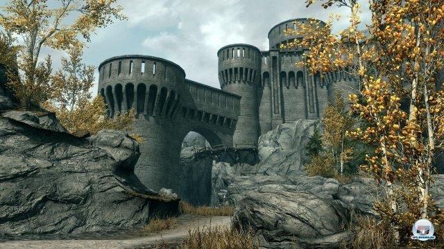 Screenshot - The Elder Scrolls V: Skyrim (360) 2364962