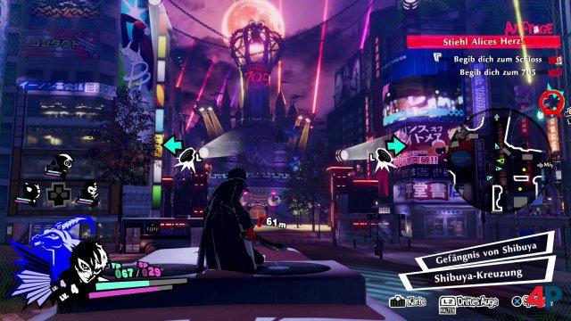 Screenshot - Persona 5 Strikers (PS4) 92634833