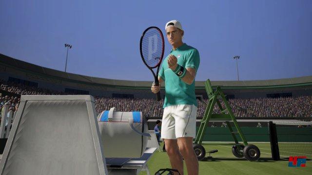 Screenshot - AO International Tennis (PS4) 92565539