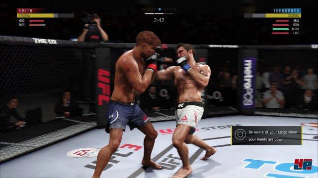 Screenshot - EA Sports UFC 3 (PS4) 92558970
