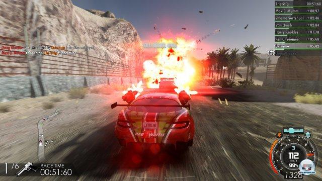 Screenshot - Gas Guzzlers (PC)