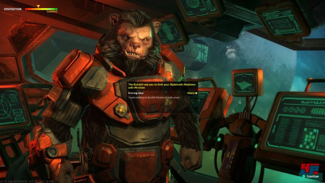 Screenshot - Master of Orion (PC) 92520975