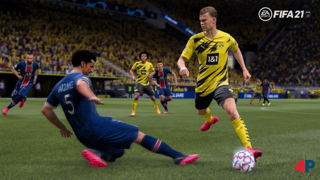 Screenshot - FIFA 21 (PC, PS4, One)