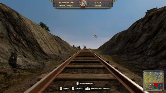Screenshot - Railway Empire (PC) 92559370