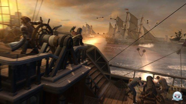 Screenshot - Assassin's Creed III (360) 2387897