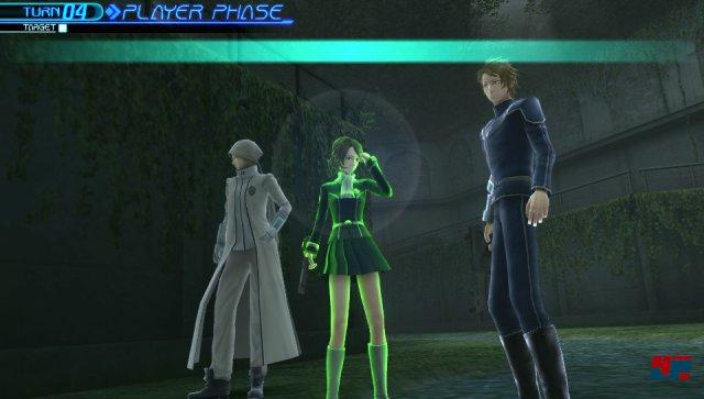 Screenshot - Lost Dimension (PS_Vita) 92512901