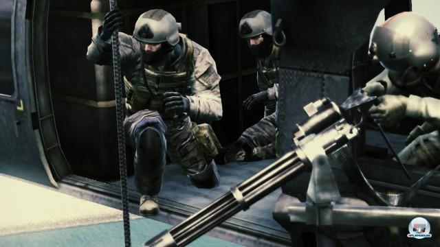 Screenshot - Ace Combat: Assault Horizon (360) 2248767