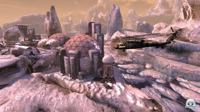 Screenshot - Choplifter HD (PC) 92434722