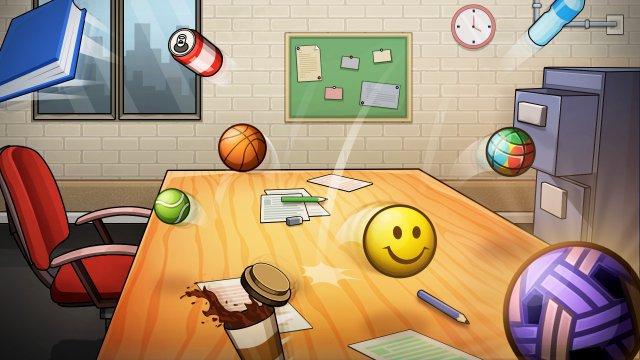 Screenshot - Ball at Work (PC) 92629914