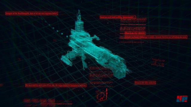 Screenshot - Warhammer 40.000: Mechanicus (Linux) 92579863