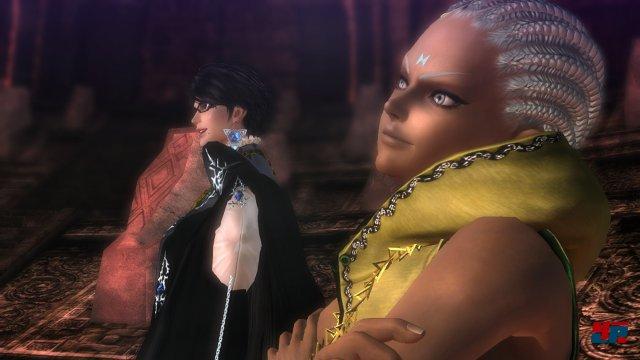 Erzählerisch macht die Hexe keine großen Fortschritte. Erst in der zweiten Spielhälfte kommt die Geschichte in Gang.
