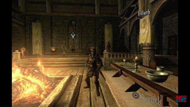 Screenshot - The Elder Scrolls 5: Skyrim VR (HTCVive) 92555825