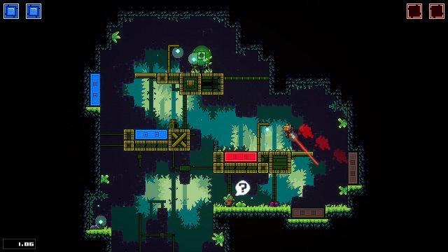 Screenshot - Super Magbot (PC)