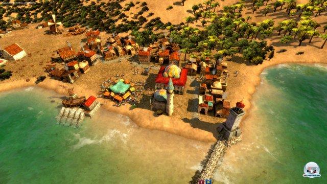 Screenshot - Rise of Venice (PC) 92468341